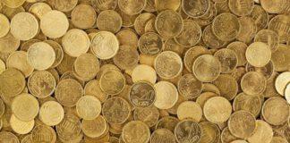 Przetapianie złota na sztabki