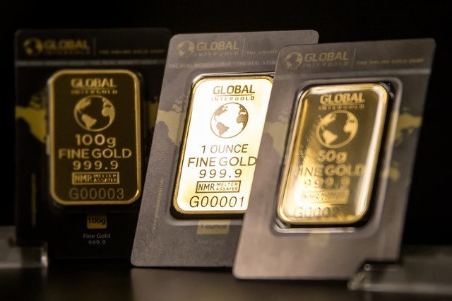 oznaczenia złota